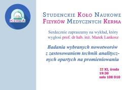 Seminarium 22.11.17