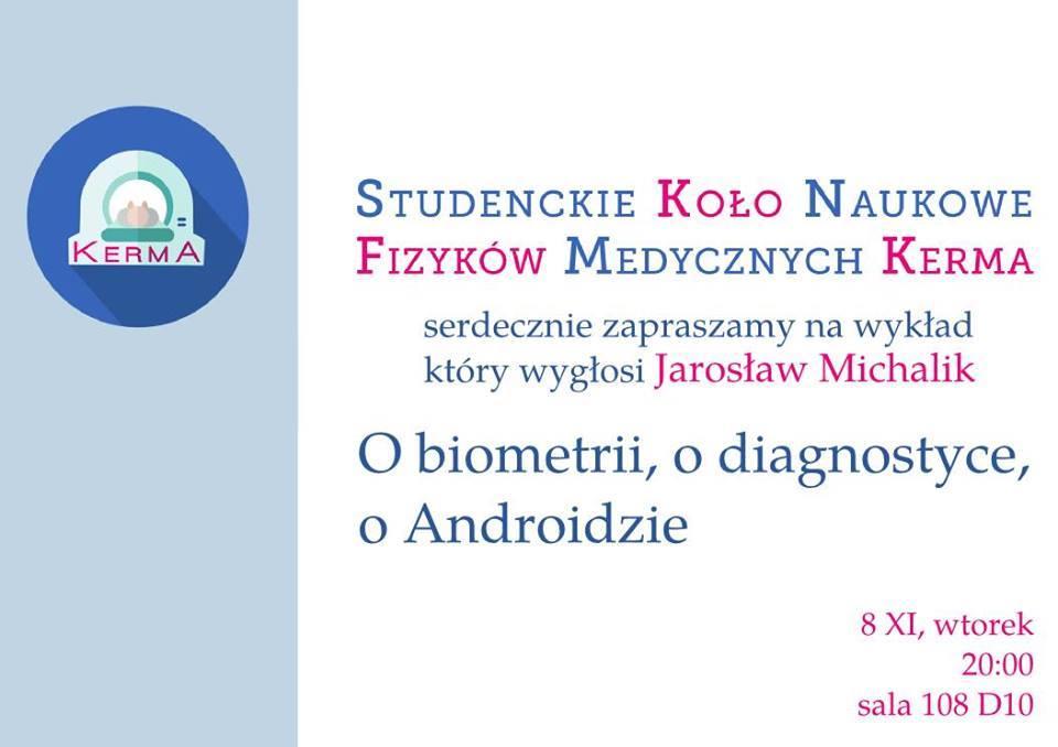 seminarium biometria